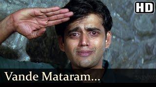 Vande Mataram - Ansh Songs - Mohammed Aziz