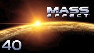 Проходження Mass Effect - #40 [Ріг достатку]