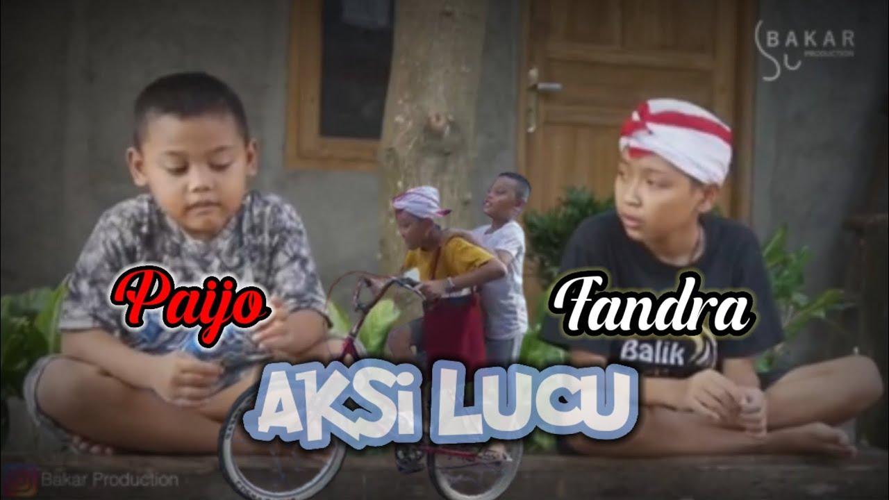 Download Aksi Lucu Paijo fandra Bakar Production terbaru