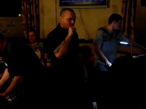 Sunderland RNLI on Karaoke (2)