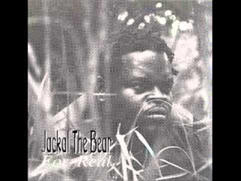 Jackal The Bear - For Real (Remix) 1995