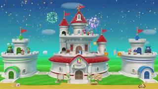 Super Mario Maker 2: Story Mode Ending [1080 HD]