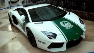 Полиция Дубая Dubai Police