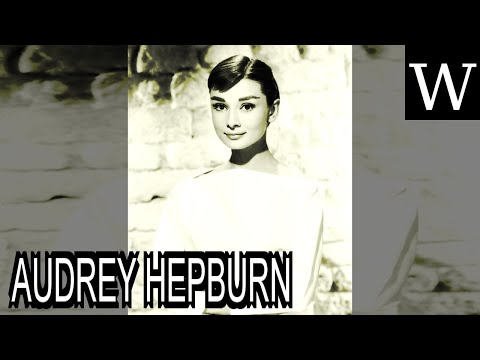 AUDREY HEPBURN - Documentary