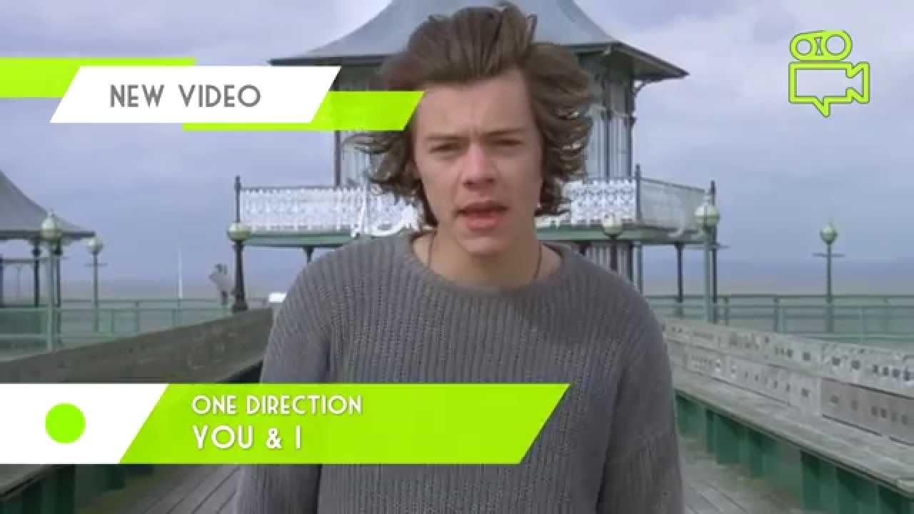 top 10 music videos april 2014