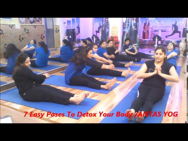Morning yoga - YouTube