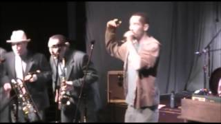 The Original Middle Age Ska Enjoy Club featuing Chris Murray - Let There Be Peace