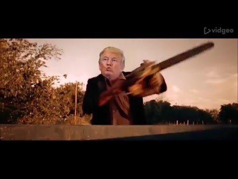 Donald Trump song, i Will survive!