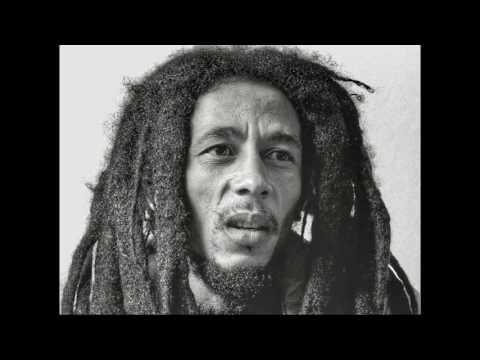 Bob Marley - Revolution