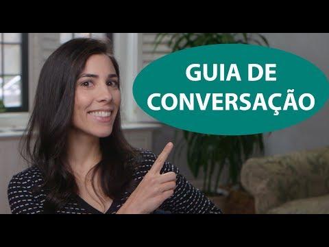 Brazilian Portuguese Conversation Guide - Part 2