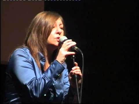 TEDxBasqueCountry - Jane Henley - Aqualise - Plunge with me