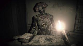 СЧАСТЛИВОГО ДНЯ РОЖДЕНИЯ! - ТАЙНАЯ КАССЕТА ОТ ЛУКАСА - Resident Evil 7: BIOHAZARD - Прохождение #6