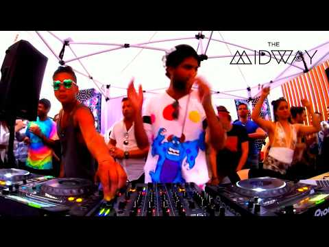 Atish - Live DJ set in San Francisco (Sept 2017)