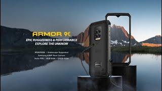 REVIEW ULEFONE ARMOR 9E