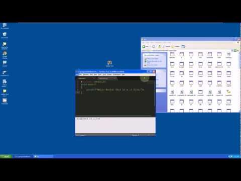 how to close command prompt in c