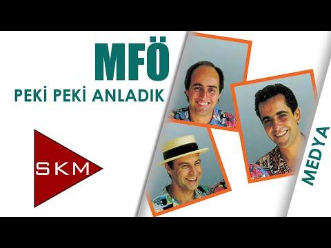 Peki Peki Anladık - MFÖ (TRT Performans)