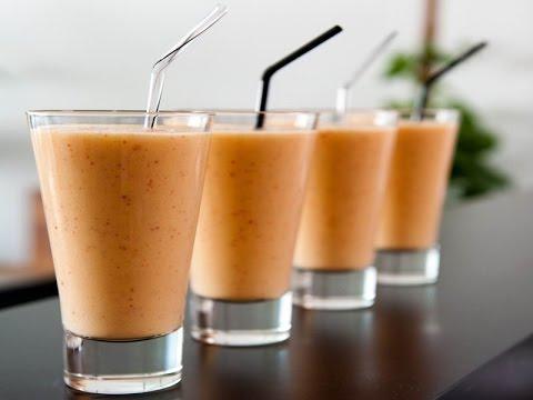 Как сделать коктейли с протеинов 783