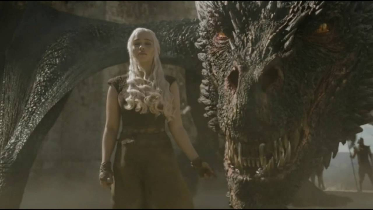 Download Game of Thrones (Season 6 Episode 9) - Here Be Dragons