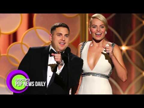 2014 Golden Globes Best Moments