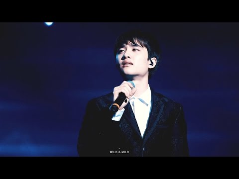 140718 TLP in SHANGHAI - tell me what is love (D.O. Focus)