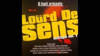 R.Fugit - Soldat (dancehall snippet) Ice Breaker riddim (2006) [Audio]
