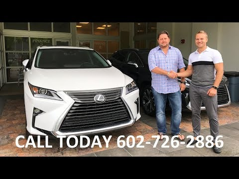 Lease or buy a Lexus RX350 in Miami | Panauto Leasing & Car Brokers in Florida