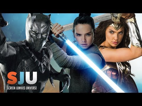 Download Youtube: Black Panther, Star Wars, Justice League: Everything We Missed In The Last 3 Weeks!