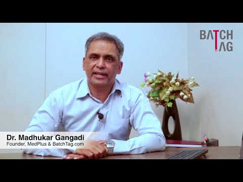 BatchTag - India's First Group Buying Platform - Dr  Madhukar Gangadi