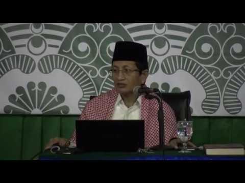 Pengajian Ihya Ulumuddin #1