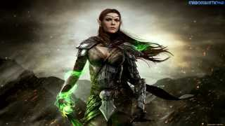The Elder Scrolls Online PC System Requirements