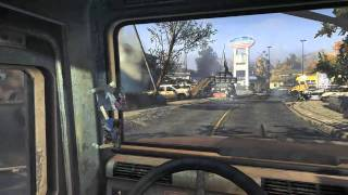 HomeFront Multiplayer GamePlay Trailer