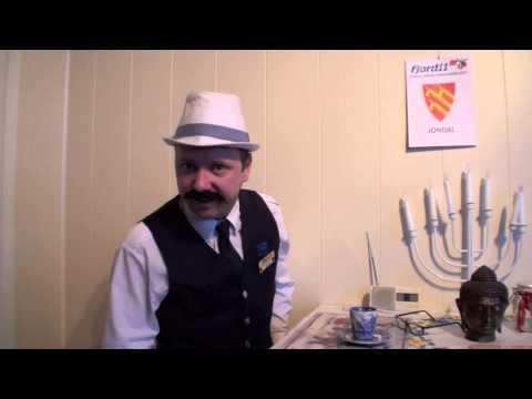 Kjell Kjellen Bigset - Episode 11 - Julekalender 2014-Jondal