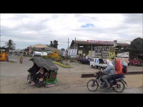 Entering Pagadian City (April 20, 2016) - Zamboanga del Sur, Mindanao, Philippines