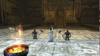 Hannihr In Thorin's Hall - Lord Of The Rings Online (l85 Hannihr)