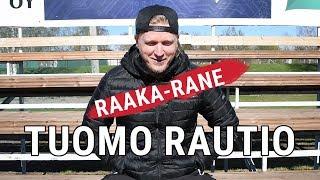Tuomo Rautio 15.5.2019