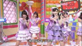AKB48 ひまわり組 2nd 「夢を死なせるわけにいかない」公演