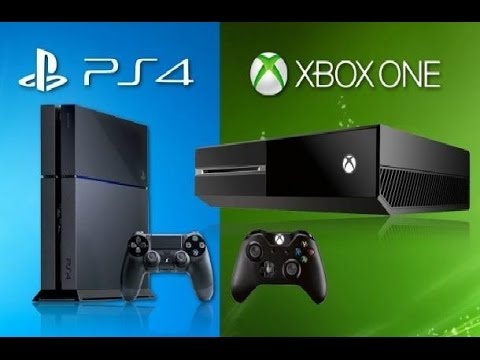 If You Game Online Buy An Xbox One Not A Ps4 Youtube