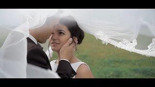 свадебный клип Славы и Азы