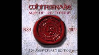 Whitesnake - The Deeper The Love (20th Anniversary Edition)