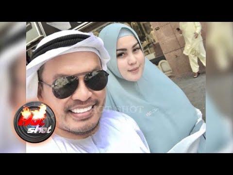 Hot Shot 19 April 2019 - Jennifer Dunn Menjalani Ibadah Umroh Bersama Faisal Haris