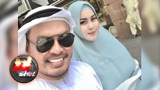 Hot Shot 19 April 2019 - Jennifer Dunn Menjalani Ibadah Umroh Bersama Faisal Haris