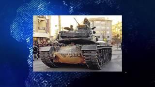 Turkey's History Of Coup Attempts/نگاهی بر کودتاهای نظامی در ترکیه