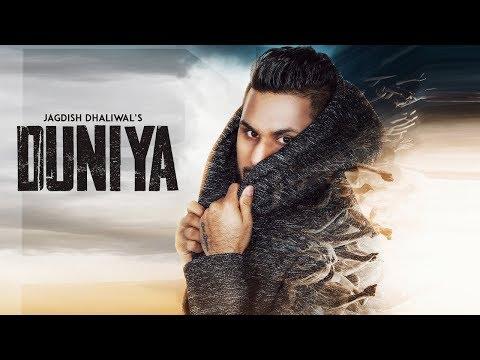 DUNIYA - Jagdish Dhaliwal (Official Video) Mofusion | New Punjabi Song 2018 thumbnail