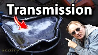 How To Fix A Slipping Transmission In Your Car (Fluid Change)
