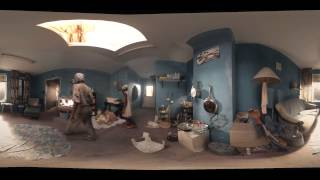 Terre des Hommes VR Experience ENG