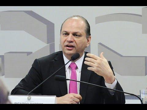 Ministro da Saúde afirma que melhor gestão pode reduzir efeito do corte de gasto na saúde