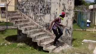 Jordini Xpession Dancing to Road Runner (Deablo) gwan shell road| January 2014|@YoungNotnice