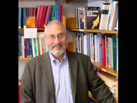 Joseph E. Stiglitz: Meeting the Challenges of Global Governance in the 21st Century
