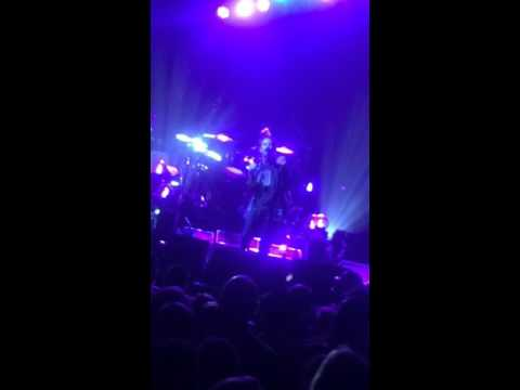 Nothingman - Pearl Jam - 4.8.16 - Ft. Lauderdale