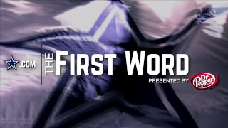 The First Word: Eagles vs. Cowboys Postgame   Dallas Cowboys 2018